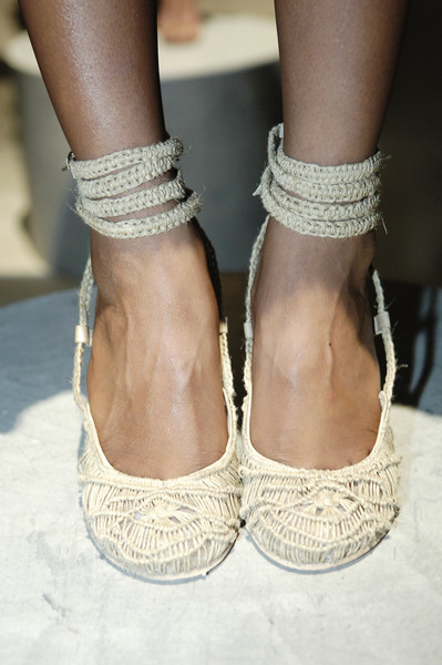 Malandrino at New York Spring 2006 (Details)