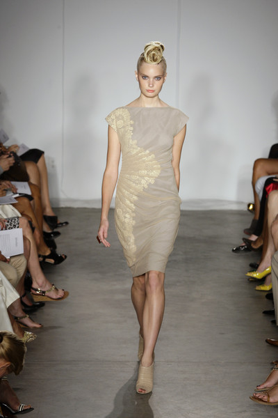 Malandrino at New York Spring 2009