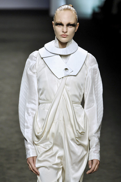 Malloni at Milan Spring 2008