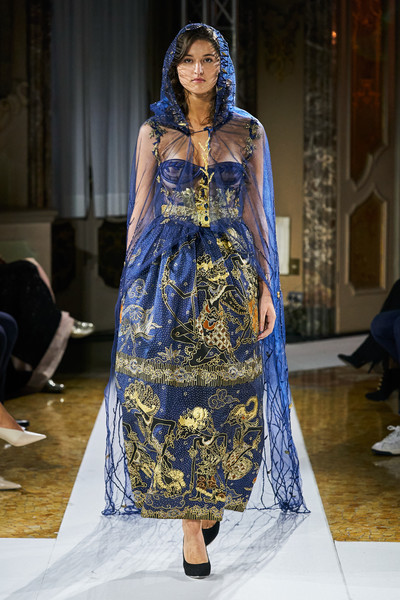 Maquinn Couture at Milan Spring 2021 [maquinn couture,milan fashion week]