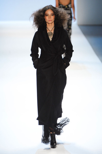 Mara Hoffman at New York Fall 2012