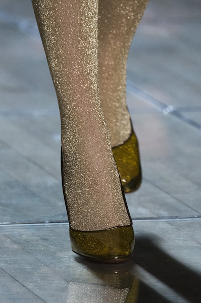 Marc Jacobs at New York Spring 2019 (Details)