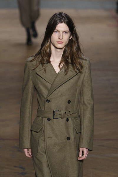 Marc by Marc Jacobs at New York Fall 2010