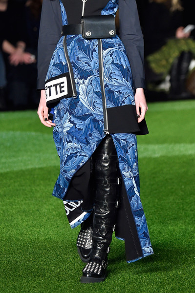 Marc by Marc Jacobs at New York Fall 2015 (Details) [clothing,fashion,footwear,street fashion,shoe,electric blue,outerwear,jeans,trousers,lawn,outerwear,shoe,jeans,fashion,cobalt blue,cobalt,competition,clothing,blue,new york fashion week,fashion,shoe,cobalt blue,outerwear,jeans,competition,cobalt]