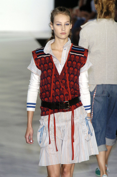 Marc by Marc Jacobs at New York Spring 2005