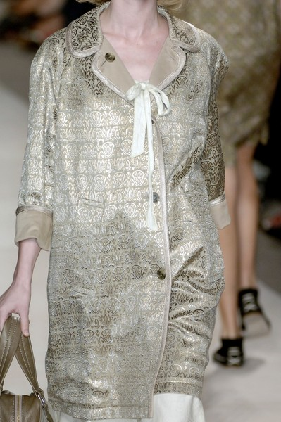 Marc by Marc Jacobs at New York Spring 2007 (Details)