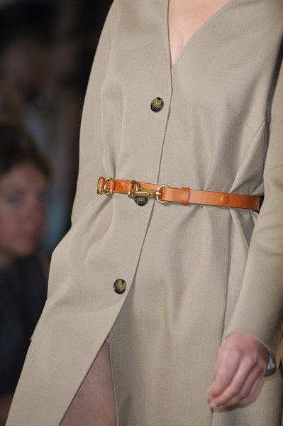 Marc by Marc Jacobs at New York Spring 2011 (Details)