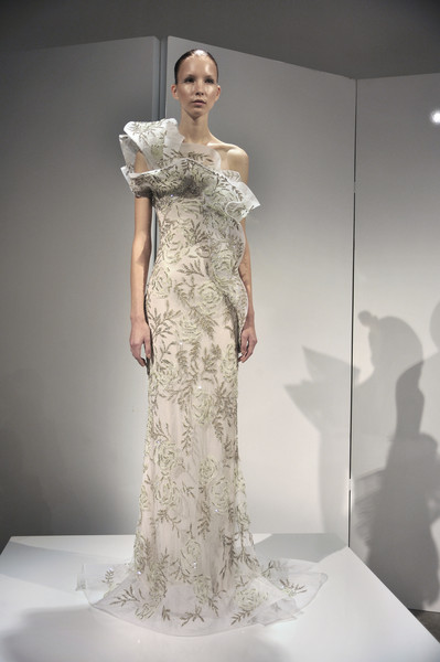 Marchesa at New York Spring 2010
