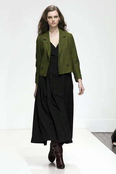 Margaret Howell at London Fall 2008