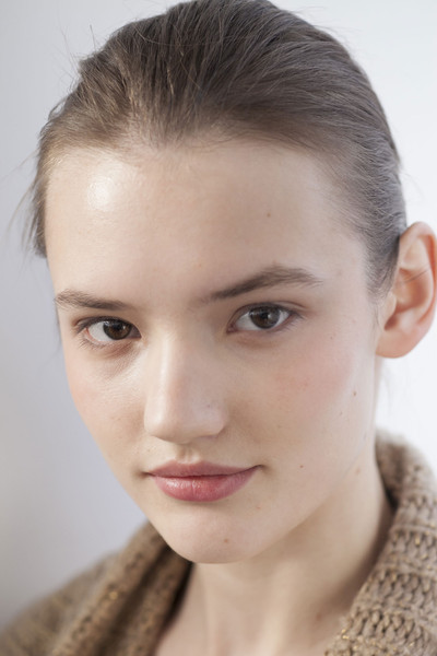 Margaret Howell at London Fall 2013 (Backstage)