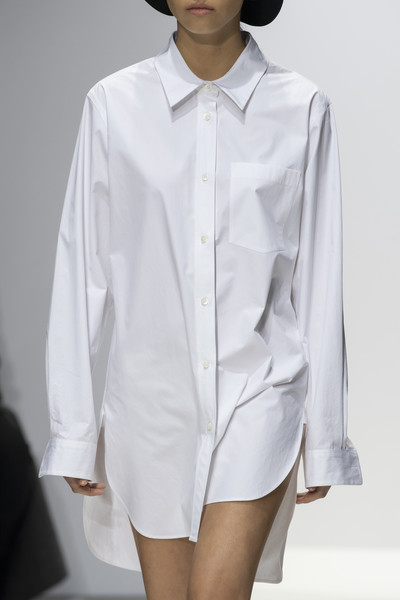 Margaret Howell at London Fall 2020 (Details)