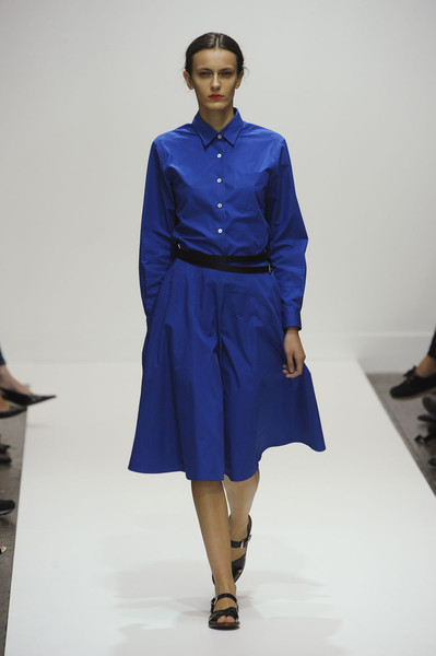 Margaret Howell at London Spring 2012