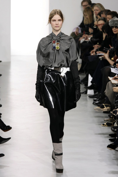 Marni at Milan Fall 2007