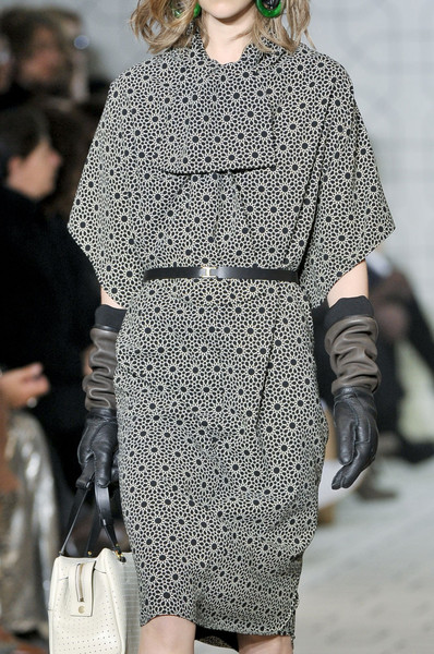 Marni at Milan Fall 2011 (Details)