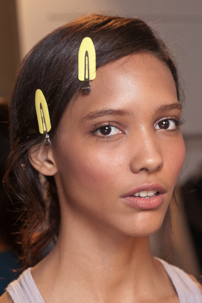 Marni at Milan Spring 2013 (Backstage)