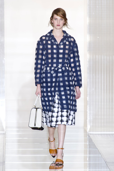 Marni at Milan Spring 2013