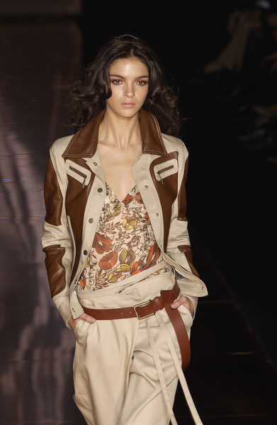 Maska at Milan Spring 2003