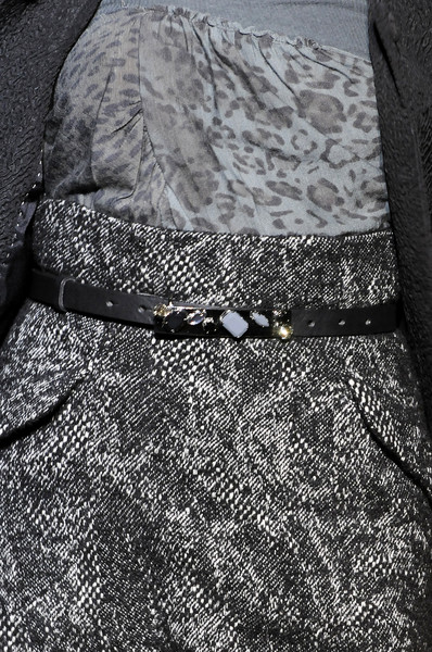 Massimo Rebecchi at Milan Fall 2010 (Details)