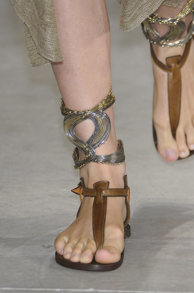 Matthew Ames at New York Spring 2011 (Details)