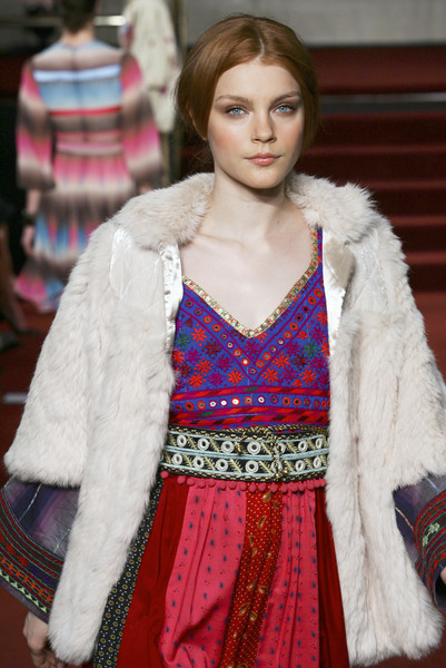 Matthew Williamson at New York Fall 2005