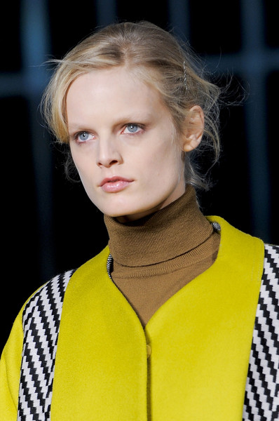 Matthew Williamson at London Fall 2013 (Details)