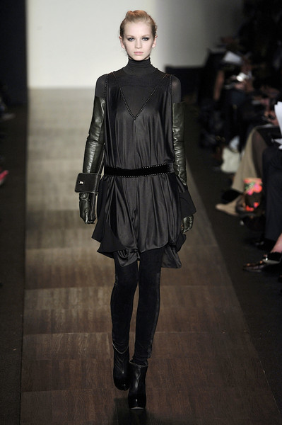 Max Azria at New York Fall 2009