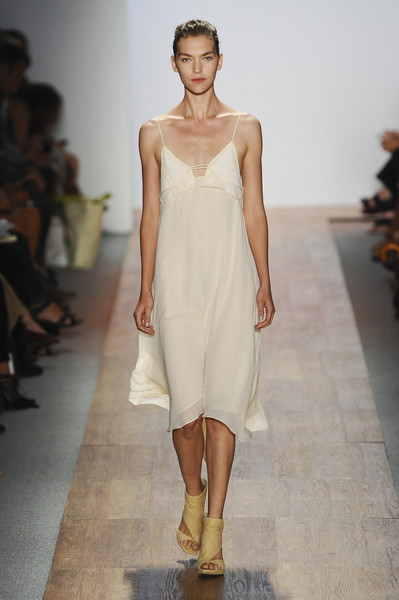 Max Azria at New York Spring 2011