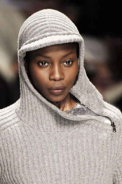 MaxMara at Milan Fall 2006 (Details)