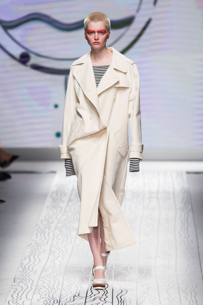MaxMara at Milan Spring 2016