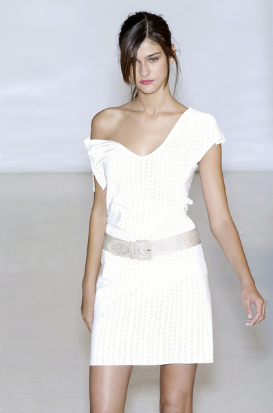 Menichetti at New York Spring 2005