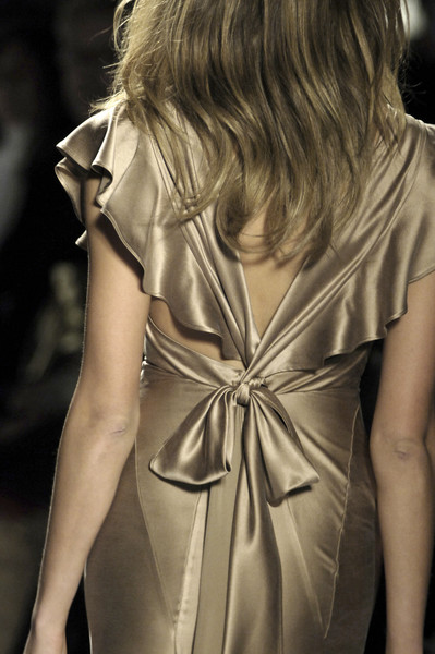 Michael Kors at New York Fall 2006 (Details)