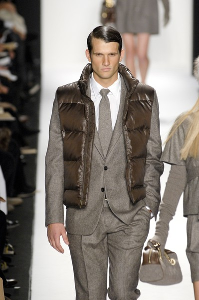 Michael Kors at New York Fall 2007