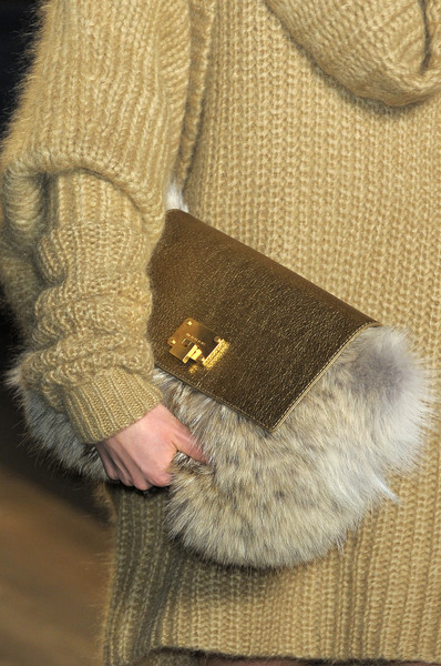 Michael Kors at New York Fall 2010 (Details)