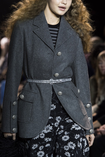 Michael Kors at New York Fall 2019 (Details)