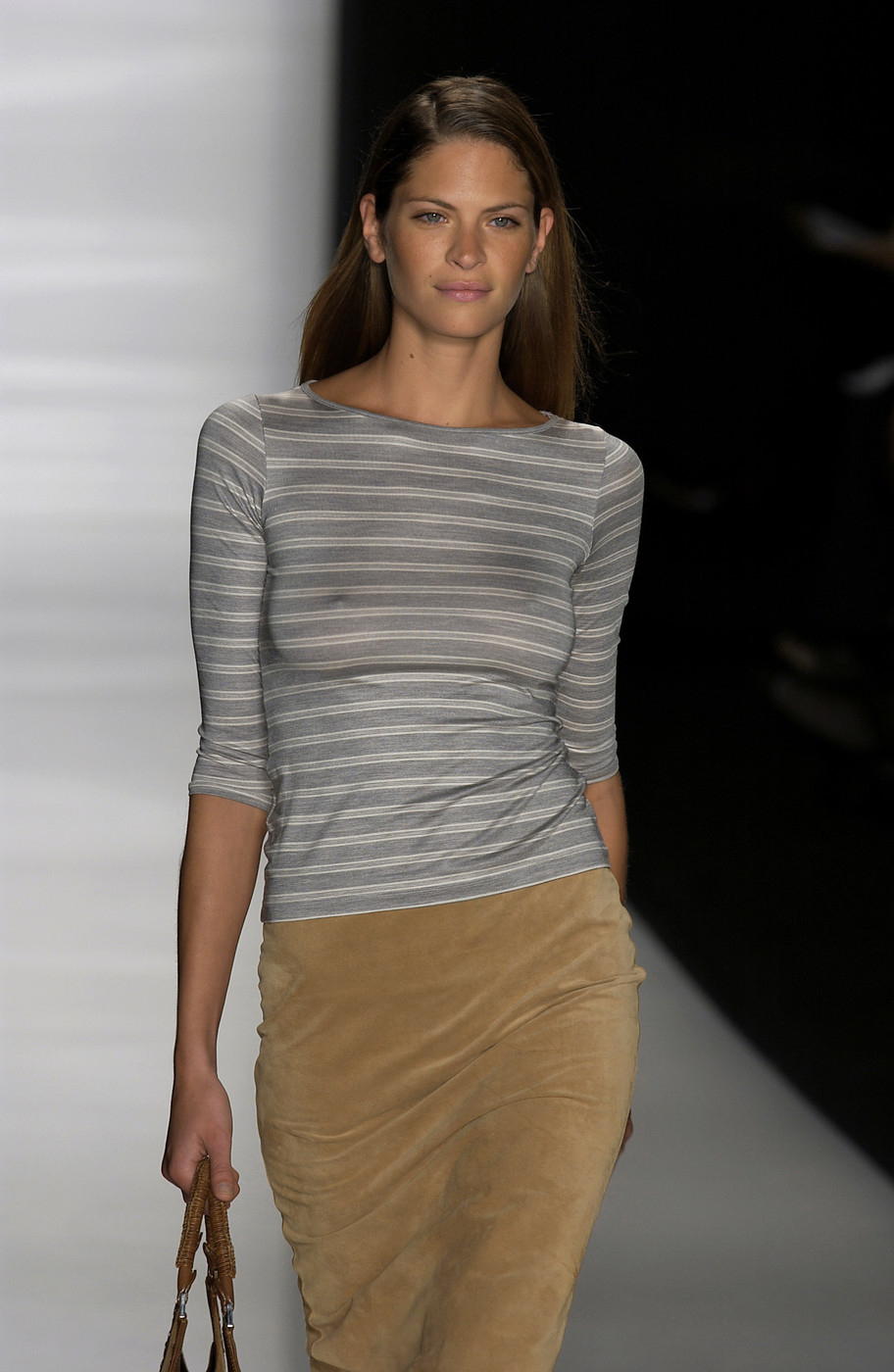 Michael Kors Spring 2003 Runway Pictures Livingly