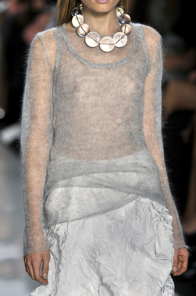 Michael Kors at New York Spring 2010 (Details)