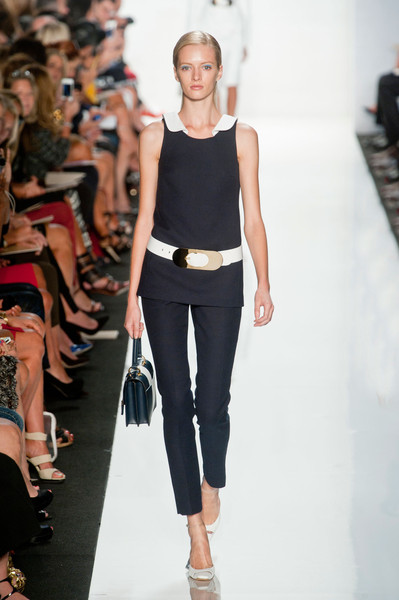 Michael Kors at New York Spring 2013