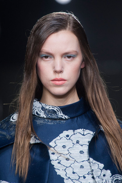 Michael van der Ham at London Fall 2014 (Details)
