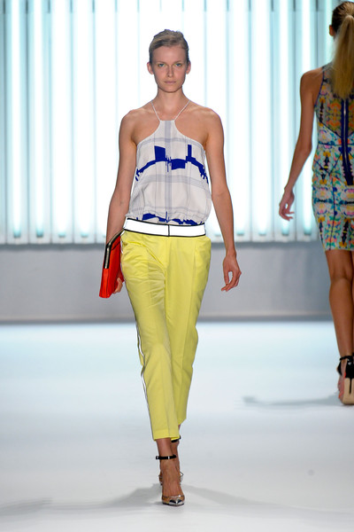 Milly at New York Spring 2013