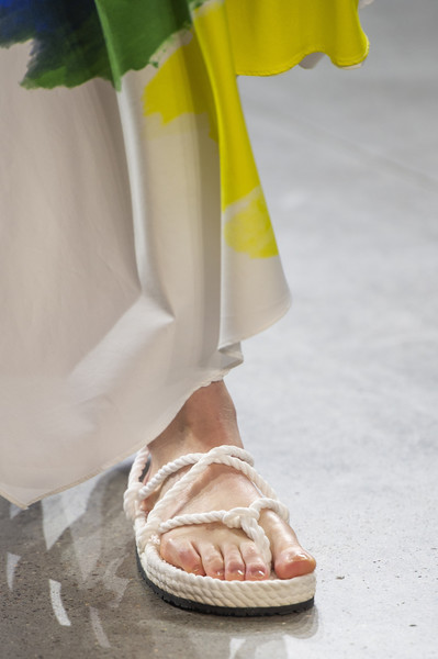 Milly at New York Spring 2019 (Details)