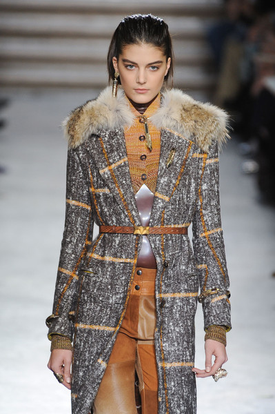 Missoni at Milan Fall 2012