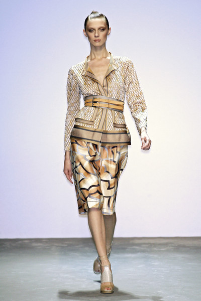 Missoni at Milan Spring 2009