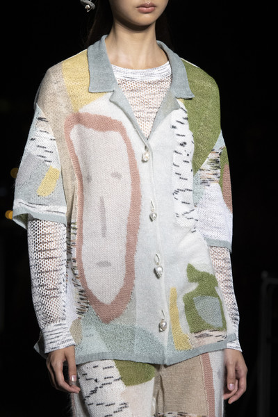 Missoni at Milan Spring 2019 (Details)