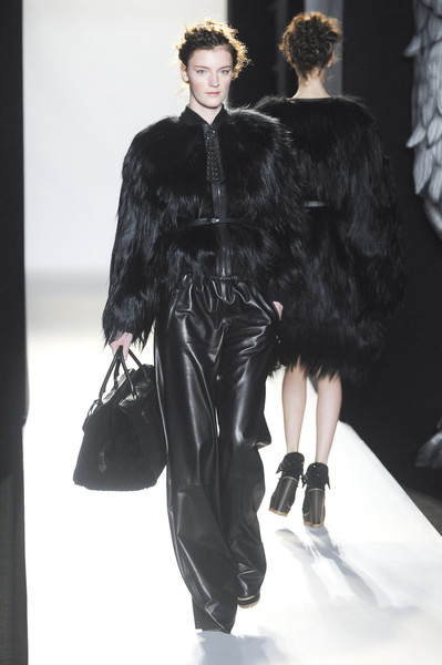 Mulberry at London Fall 2012