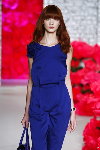 Mulberry at London Spring 2011