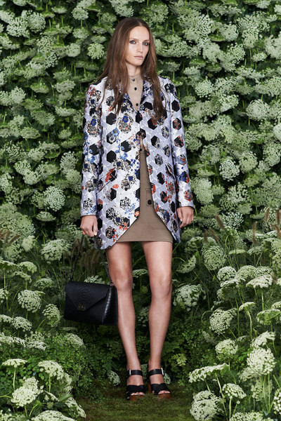 Mulberry at London Spring 2015