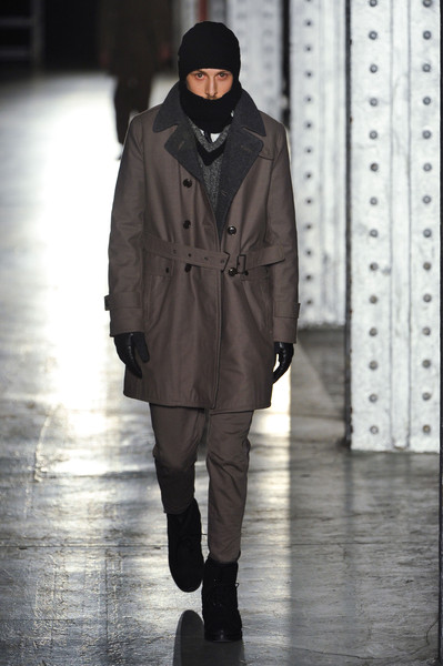 N. Hoolywood at New York Fall 2013