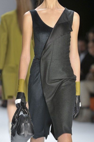 Narciso Rodriguez at New York Fall 2012 (Details)