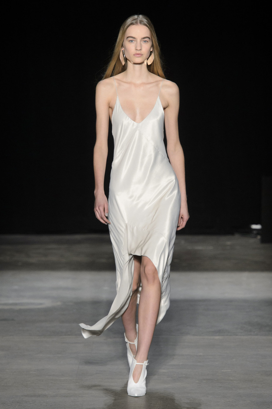 Narciso Rodriguez These 30 Runway Dresses Would Make