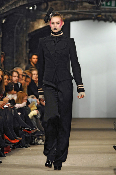 Nathan Jenden at London Fall 2008